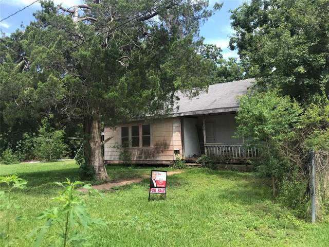 126 Texas Avenue, China, TX 77613 (MLS #79000009) :: The SOLD by George Team