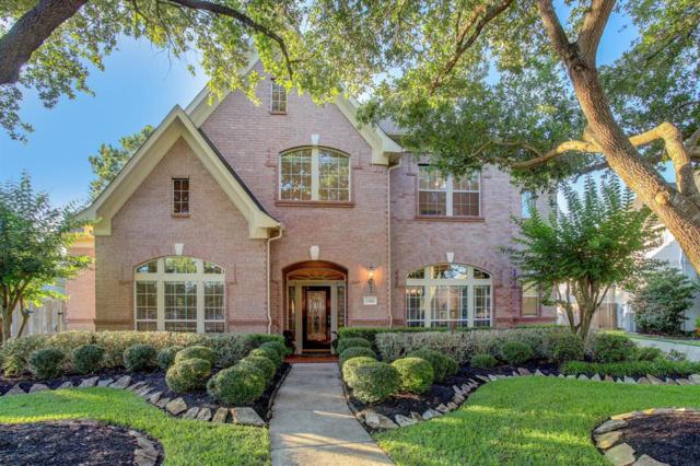 22810 Eagle Watch Court, Katy, TX 77450 (MLS #79001780) :: The SOLD by George Team