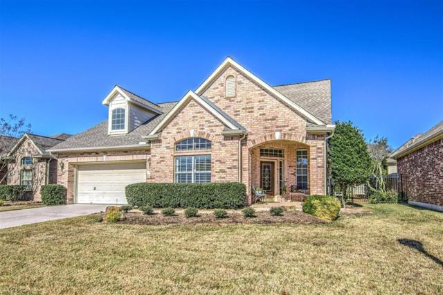 2318 S Lago Vista Drive, Pearland, TX 77581 (MLS #79003812) :: Texas Home Shop Realty