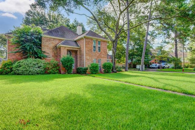 12402 Lusterleaf Drive, Cypress, TX 77429 (MLS #79007054) :: The Freund Group