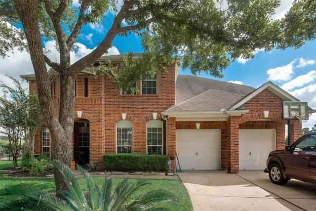 12139 Canyon Mills Drive, Houston, TX 77095 (MLS #7900818) :: The Jill Smith Team