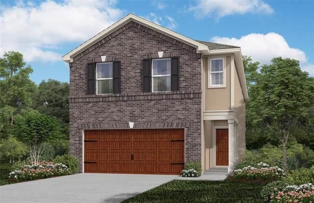 2923 Laurel Mill Way, Houston, TX 77080 (MLS #79008496) :: The Heyl Group at Keller Williams