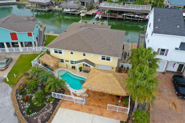1322 Hawaii Drive, Tiki Island, TX 77554 (MLS #79009428) :: Ellison Real Estate Team