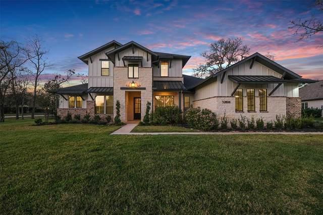 32806 Whistler Court, Fulshear, TX 77441 (MLS #79010444) :: Ellison Real Estate Team