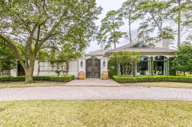 311 Pinehaven Drive, Houston, TX 77024 (MLS #79014197) :: Texas Home Shop Realty