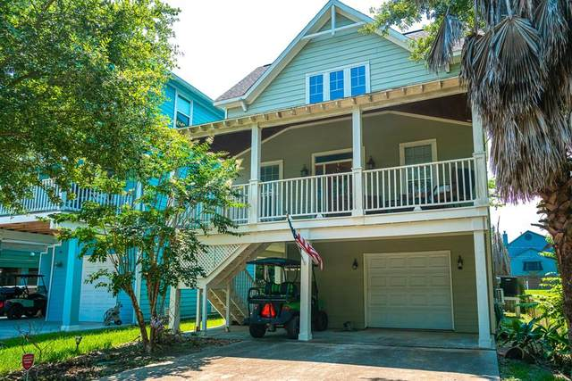 222 Oak Road, Clear Lake Shores, TX 77565 (MLS #79015605) :: Caskey Realty