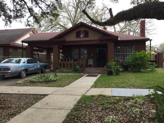 4318 Clay Street, Houston, TX 77023 (MLS #79018562) :: Texas Home Shop Realty