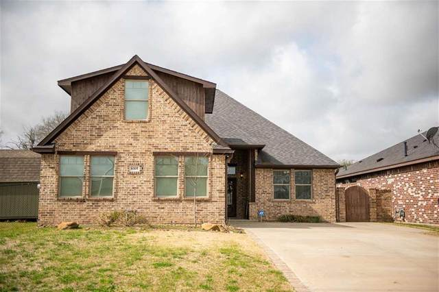 6305 Highpoint Avenue, Beaumont, TX 77708 (MLS #7901928) :: The Sansone Group