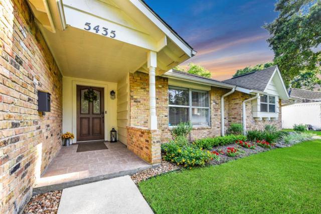 5435 Ariel Street, Houston, TX 77096 (MLS #79023475) :: Texas Home Shop Realty