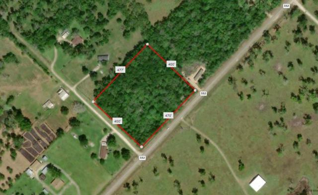 0 County Road 332, Sweeny, TX 77480 (MLS #79023781) :: The Heyl Group at Keller Williams