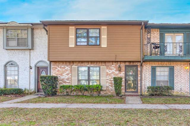 3860 Laura Leigh Drive, Friendswood, TX 77546 (MLS #79024042) :: The SOLD by George Team