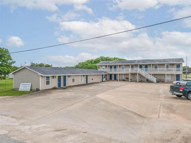 3527 Fm 523 Road, Oyster Creek, TX 77541 (MLS #79024615) :: The Wendy Sherman Team