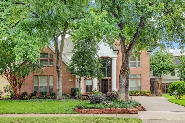 5314 Val Verde Street, Houston, TX 77056 (MLS #79026919) :: The SOLD by George Team