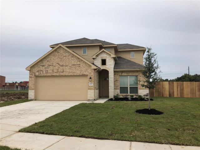 16527 Twinwalker Drive, Houston, TX 77049 (MLS #79027262) :: Connect Realty