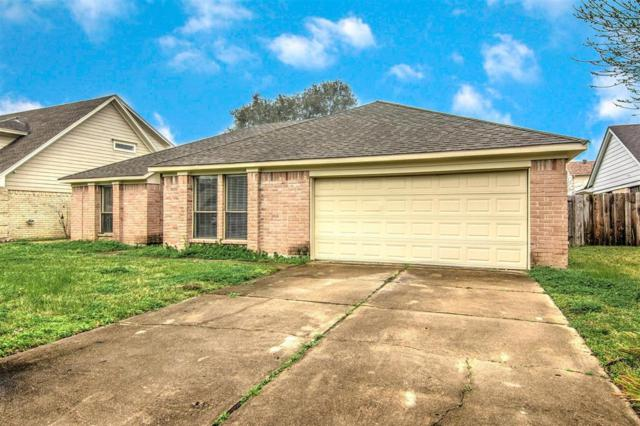 3926 Manordale Drive, Houston, TX 77082 (MLS #79027269) :: Team Parodi at Realty Associates