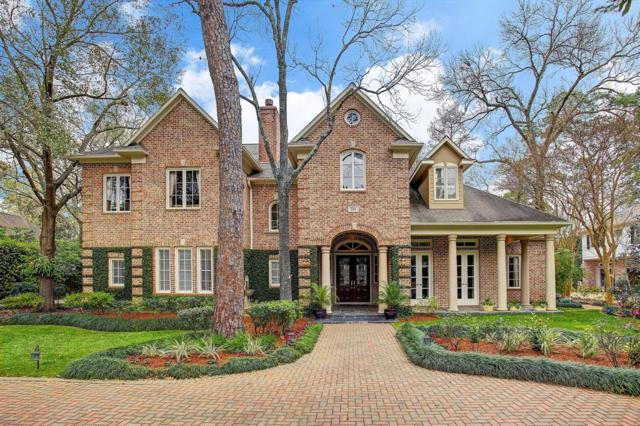 318 Shasta Drive, Houston, TX 77024 (MLS #79027433) :: Texas Home Shop Realty