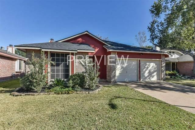 2922 Walnut Springs Drive, Katy, TX 77449 (MLS #79034637) :: The Freund Group