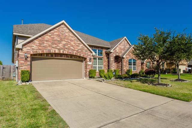 2719 Pepper Landing Lane, Pearland, TX 77089 (MLS #79035902) :: Texas Home Shop Realty