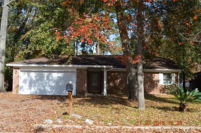25538 Dogwood Lane, Splendora, TX 77372 (MLS #79036334) :: Green Residential