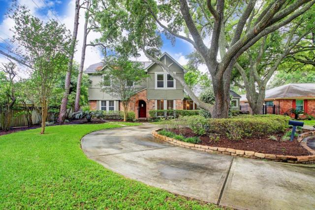 10803 Meadow Lake Lane, Houston, TX 77042 (MLS #79039090) :: Texas Home Shop Realty