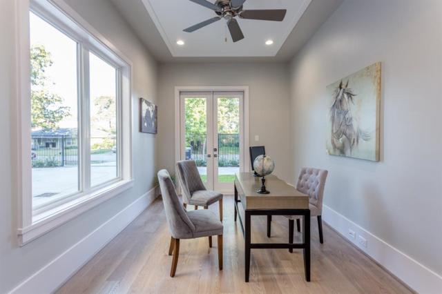 1509 Caywood Lane C, Houston, TX 77055 (MLS #79041025) :: Green Residential