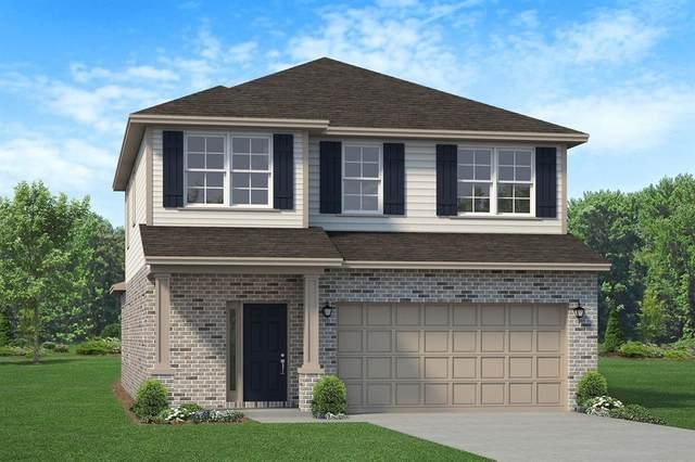 4203 W Bayou Maison Circle, Dickinson, TX 77539 (MLS #79041694) :: All Cities USA Realty