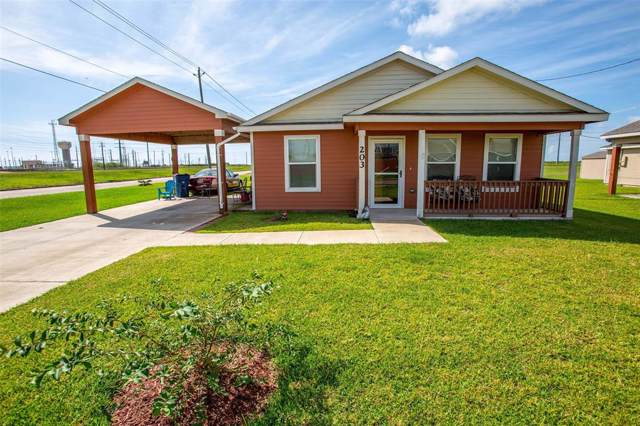 203 W 9th Street, Freeport, TX 77541 (MLS #79045383) :: Texas Home Shop Realty