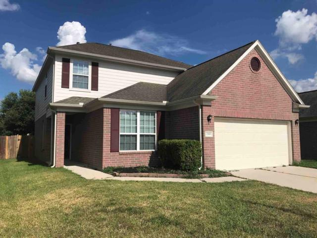 22618 Spring Crossing Drive, Spring, TX 77373 (MLS #79046514) :: Christy Buck Team