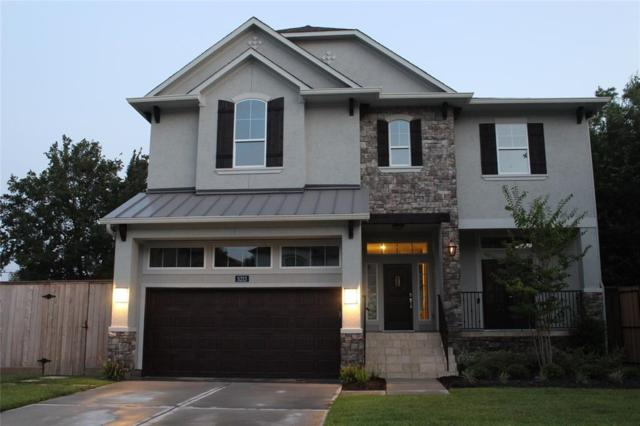 5213 Locust Street, Bellaire, TX 77401 (MLS #79047032) :: Keller Williams Realty