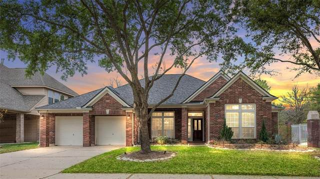 8102 Highland Forest Drive, Sugar Land, TX 77479 (MLS #79050396) :: The Sansone Group