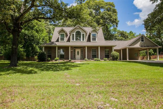 1012 Fish Hatchery Road, Huntsville, TX 77320 (MLS #79050925) :: Magnolia Realty