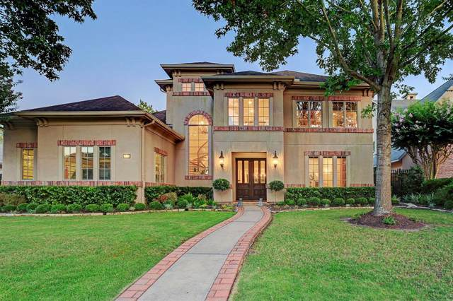 11523 Noblewood Crest Lane, Houston, TX 77082 (MLS #79051106) :: The Jennifer Wauhob Team