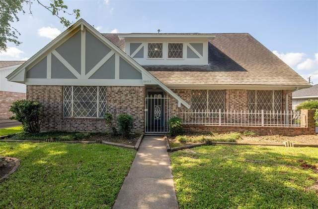 9407 Triola Lane, Houston, TX 77036 (MLS #79053072) :: The Queen Team
