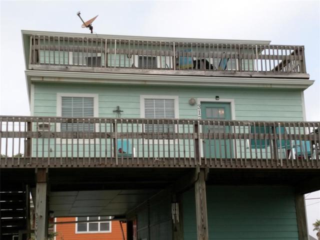 317 Crab Street, Surfside Beach, TX 77541 (MLS #79055263) :: NewHomePrograms.com LLC