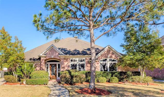 1175 Rustling Wind Lane, League City, TX 77573 (MLS #79059890) :: The Bly Team