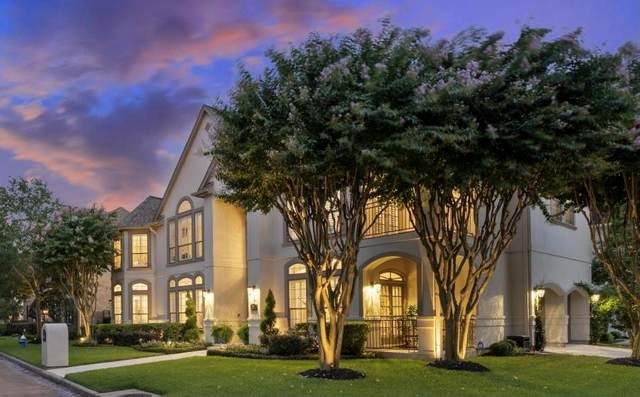 1039 Bayou Island Dr, Houston, TX 77063 (MLS #79062550) :: The Wendy Sherman Team