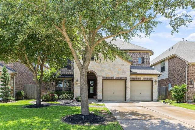 9975 Norhill Heights Lane, Brookshire, TX 77423 (#79065626) :: ORO Realty