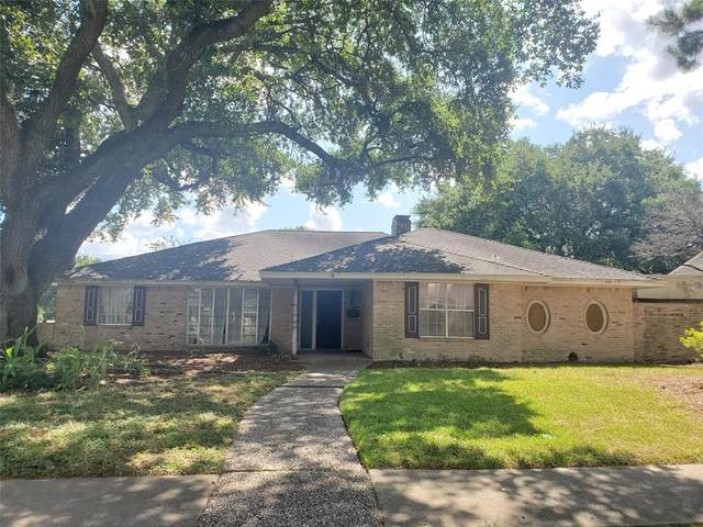 6503 Burning Tree Drive, Houston, TX 77036 (MLS #7906602) :: The Bly Team