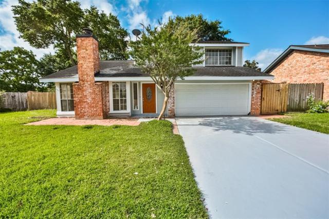 11010 Hidden Bend Drive, Houston, TX 77064 (MLS #79068475) :: Texas Home Shop Realty