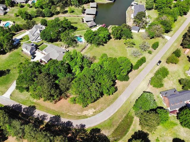 Lot 48 Jbk Memorial Dr, Willis, TX 77318 (MLS #79068568) :: The SOLD by George Team