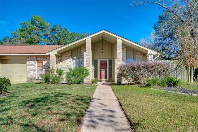17810 Smooth Rock Falls Drive, Spring, TX 77379 (MLS #7907094) :: Texas Home Shop Realty