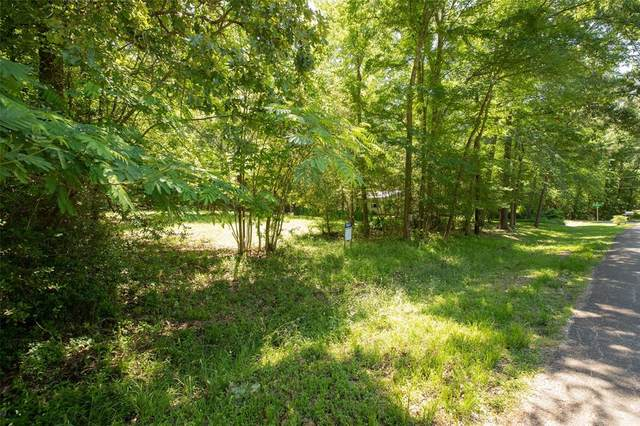 1001 St Lawrence River Road, Montgomery, TX 77316 (MLS #79075065) :: Green Residential