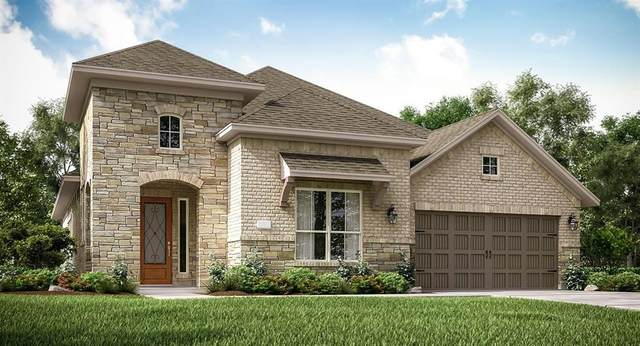 1409 Graystone Hills Drive, Conroe, TX 77304 (MLS #79075797) :: The Home Branch