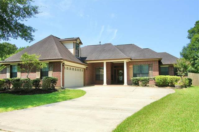 414 Commons Enclave, Huffman, TX 77336 (MLS #7907957) :: Christy Buck Team