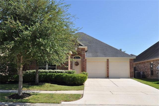 15910 Shoreline Terrace Drive, Houston, TX 77044 (MLS #79082050) :: Texas Home Shop Realty