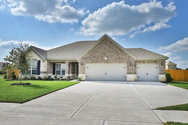 278 Magnolia Reserve Loop, Magnolia, TX 77354 (MLS #79083008) :: Christy Buck Team