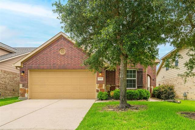 30081 Spring Creek Lane, Brookshire, TX 77423 (MLS #79087204) :: Lerner Realty Solutions