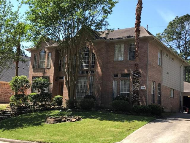 18915 Hikers Trail Drive, Humble, TX 77346 (MLS #79088730) :: Texas Home Shop Realty