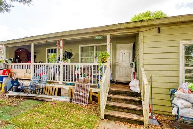 7028 Saint Augustine Street, Houston, TX 77021 (MLS #79092936) :: The SOLD by George Team