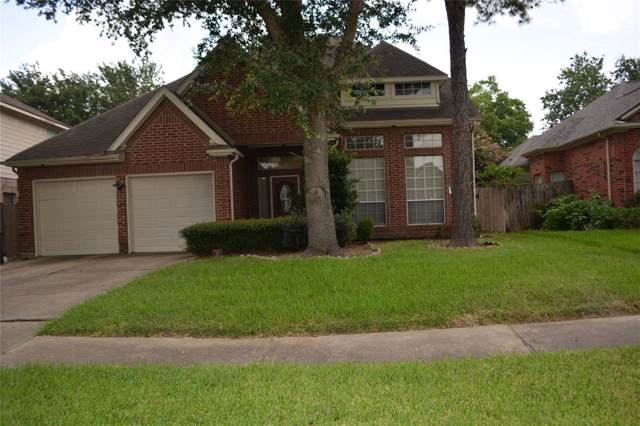 15222 Tysor Park Lane N, Houston, TX 77095 (MLS #79093862) :: The Jill Smith Team